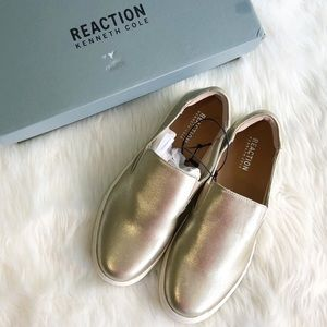 Kenneth Cole Reaction • Keena Champaign Sneaker